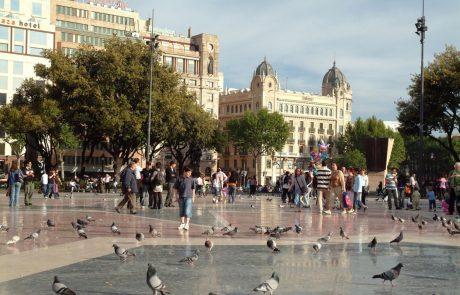Erjavec: Katalonija mora uresničiti svojo pravico do samoodločbe v skladu z ustavo in zakoni