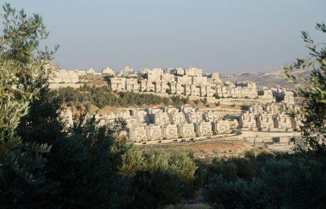 Airbnb, Booking.com, Expedia in TripAdvisor kujejo dobiček na račun ilegalnih judovskih naselbin