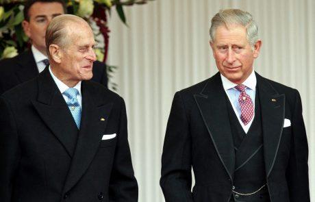 Charles ima nalogo: Philipova zadnja želja lomi srca