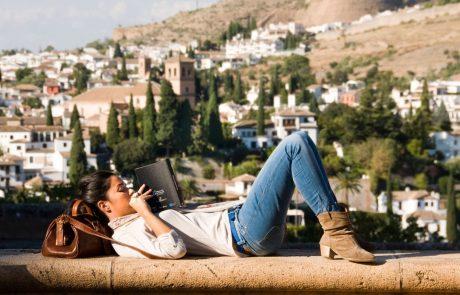 V okviru programov Erasmus sodelovalo že deset milijonov mladih
