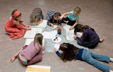 Danes zaznamujemo svetovni dan zavedanja o avtizmu