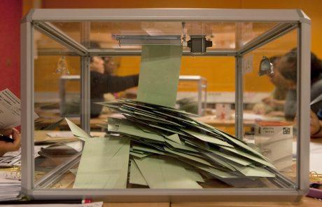 Poštar iz Pensilvanije priznal, da se je zlagal, in da je šlo za lažno prijavo volilnih prevar