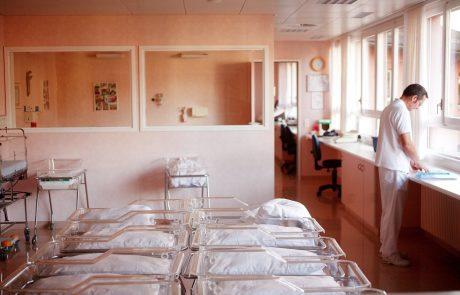 Na Hrvaškem se že 140 let ni rodilo tako malo otrok