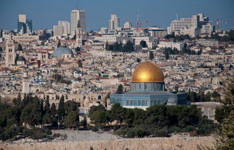 Izrael poskuša iz države pregnati medijsko hišo Al Džazira