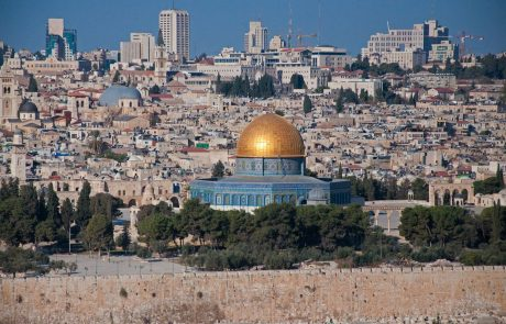 Avstralski konzervativci bi po vzoru ZDA in Gvatemale veleposlaništvo v Izraelu preselili v Jeruzalem