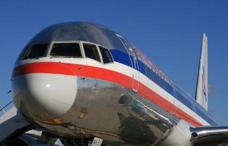 Piloti zaradi koronavirusa tožijo American Airlines