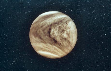 Znanstveniki na bližnjem planetu odkrili znak življenja