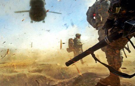 Washington Post objavil šokantnte dokumente, ki razkrivajo resnico o 18-letni vojni v Afganistanu
