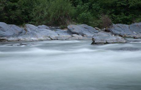 DZ zavrnil zakon o izgradnji hidroelektrarn na srednji Savi