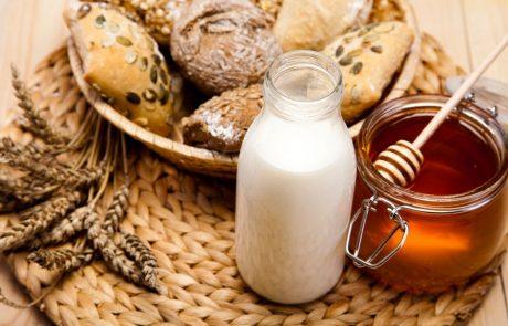Vedno več Slovencev redno zajtrkuje in uživa zelenjavo