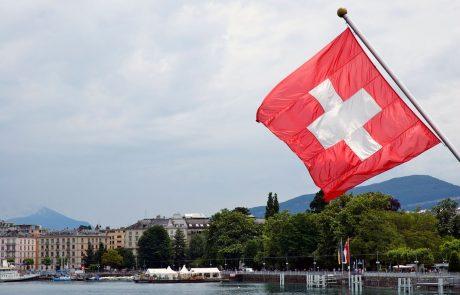 Tudi Švica zaradi carin pred WTO sprožila postopek proti ZDA
