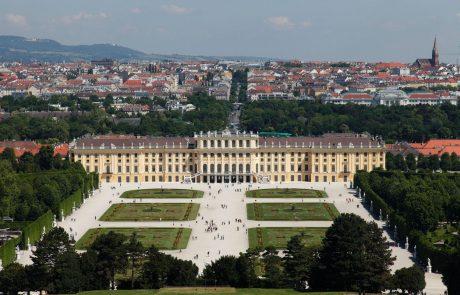 Po Dunaju se bodo kmalu vozili le električni taksiji