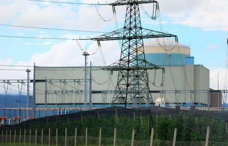Avstrija zaskrbljena zaradi energetskega dovoljenja za drugi blok nuklearke v Krškem