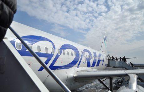 Usoda Adrie Airways je vse bolj negotova