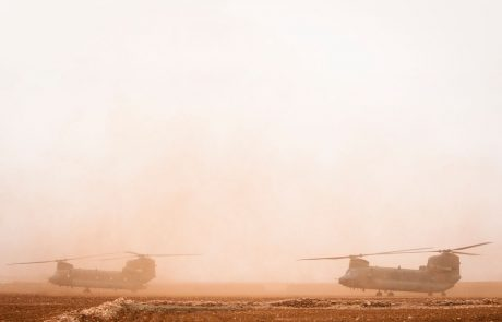 Do 20. obletnice teroristična napada 11. septembra bodo ZDA umaknile svojo vojsko iz Afganistana
