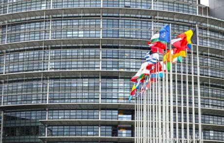 Evropski parlament potrdil 30 članov odbora o terorizmu, med njimi tudi Milana Zvera