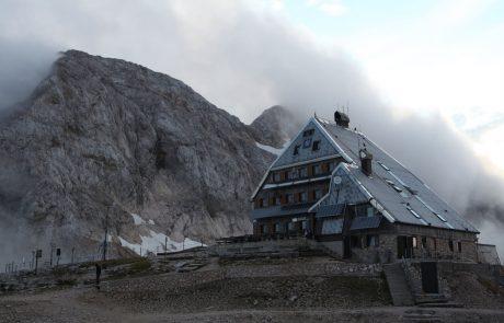 Mnoge planinske koče zaprle svoja vrata ali prilagodile delovni čas