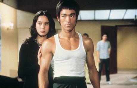 Hči Brucea Leeja: Očeta so prikazali kot arogantnega bedaka