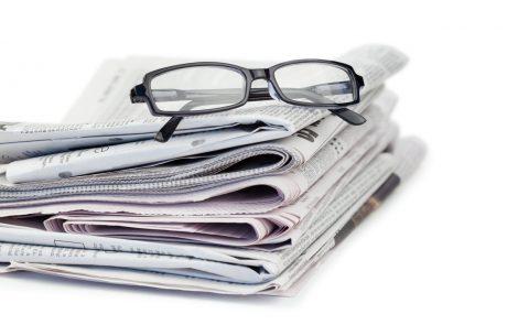Neverjeten napredek znanosti: V Avstriji slepim berejo pametna očala