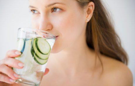 Dehidracija – smrtna nevarnost peklensko vročih dni