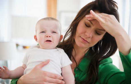 12 SOS uporabnih nasvetov za mamice – za dni, ko je vsega stresa preveč!