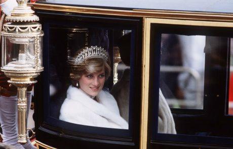 """""""Te ni nič sram!?"""": Camilla si je obupno želela biti podobna princesi Diani"""