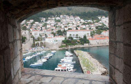 Princ v Dubrovniku ni želel plačati računa za 50.000 evrov pijače, posredovala je policija