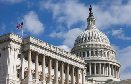 Ameriški senat znova potrdil ustavnost ustavne obtožbe Trumpa