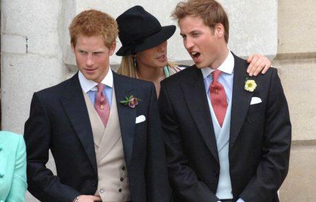 Polsestra Williama in Harryja bo kmalu dobila kraljevi naslov?