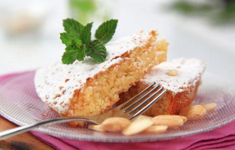 Odličen kolač, ki je narejen v le nekaj minutah, potrebujete pa le ti sestavine