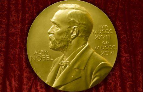 Nobelova nagrada za fiziko trojici za prispevek k razumevanju razvoja vesolja in mesta Zemlje v njem