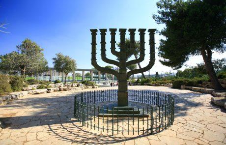 Izraelski parlament bo po novem lahko izključil poslance, ki podpirajo Palestino