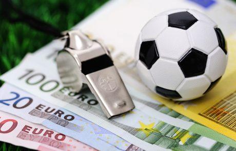FORBES: Real Madrid, Barcelona in Manchester United med največ vrednimi klubi na svetu