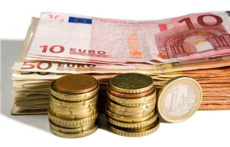 Tako območje z evrom kot tudi EU lani z 2,5-odstotno gospodarsko rastjo