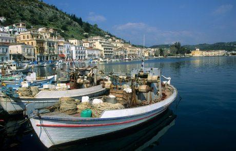 V Grčiji imajo redek januarski vročinski val s temperaturami, višjimi od 20 stopinj Celzija