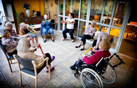 Danes obeležujemo svetovni dan Alzheimerjeve bolezni: Zgodnja in pravilna diagnoza je ključno!