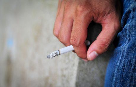 Slaba novica za kadilce: Od oktobra bodo dražje cigarete