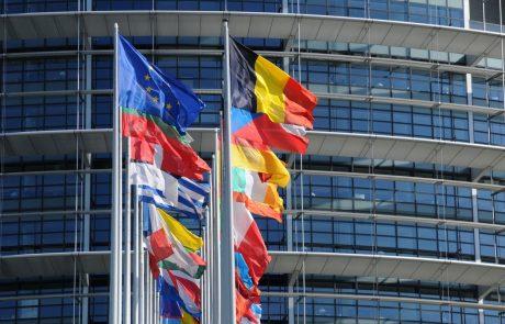 Evropski poslanci v brexitu vidijo priložnost za večjo enotnost preostalih članic EU.