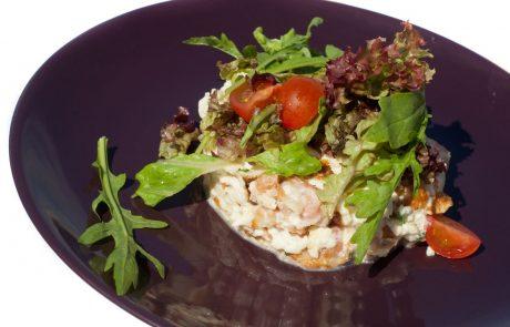 Slovenci smo gurmani: Lanski Teden restavracij privabil 42.000 gostov, letošnji obeta, da bo spet rekorden