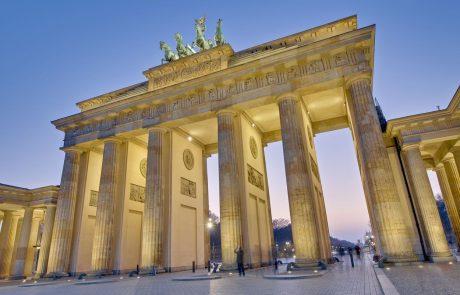 V Berlinu bodo uradno odprli slovenski kulturni center
