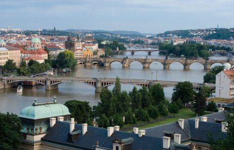 Na Češkem so se danes po šestih mesecih končale izredne razmere, povezane z epidemijo novega koronavirusa