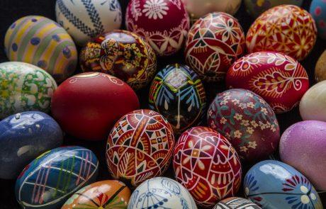 Ogroženost velikonočne tradicije ena od tem predvolilne kampanje na Nizozemskem