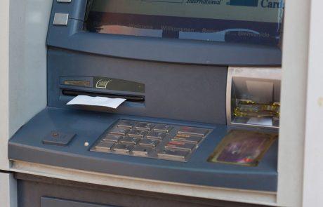 Se odpravljate na Hrvaško? Nikar ne delajte te napake pri dvigu gotovine z bankomata!