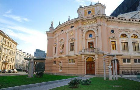 Na okrožno državno tožilstvo je bila zaradi kršenja osnovnih pravic delavcev vložena ovadba zoper prejšnje vodstvo SNG Opera in balet Ljubljana