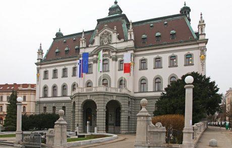 Slovenske univerze želijo tujim študentom pomagati pri urejanju dokumentacije