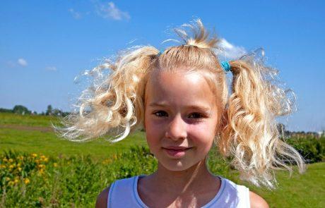 Nizozemski otroci so najbolj srečni na svetu in to nas sploh ne preseneča!