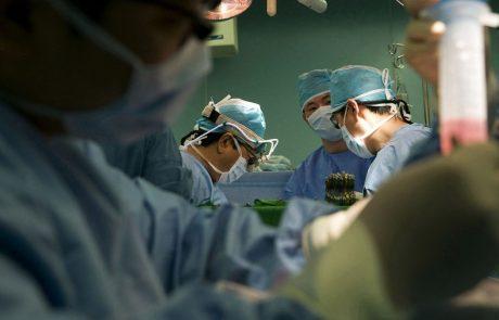 Na Dunaju bodo imeli eno najsodobnejših bolnišnic v Evropi