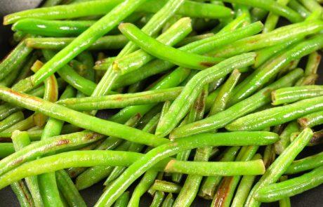 Zakaj bi morali stročji fižol jesti pogosteje?