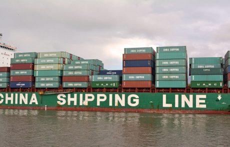 ZDA in Kitajska bosta delni trgovinski dogovor podpisali sredi januarja