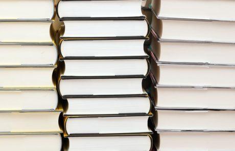 Danes se začenjajo 26. Slovenski dnevi knjige, ki bodo postregli s številnimi dogodki